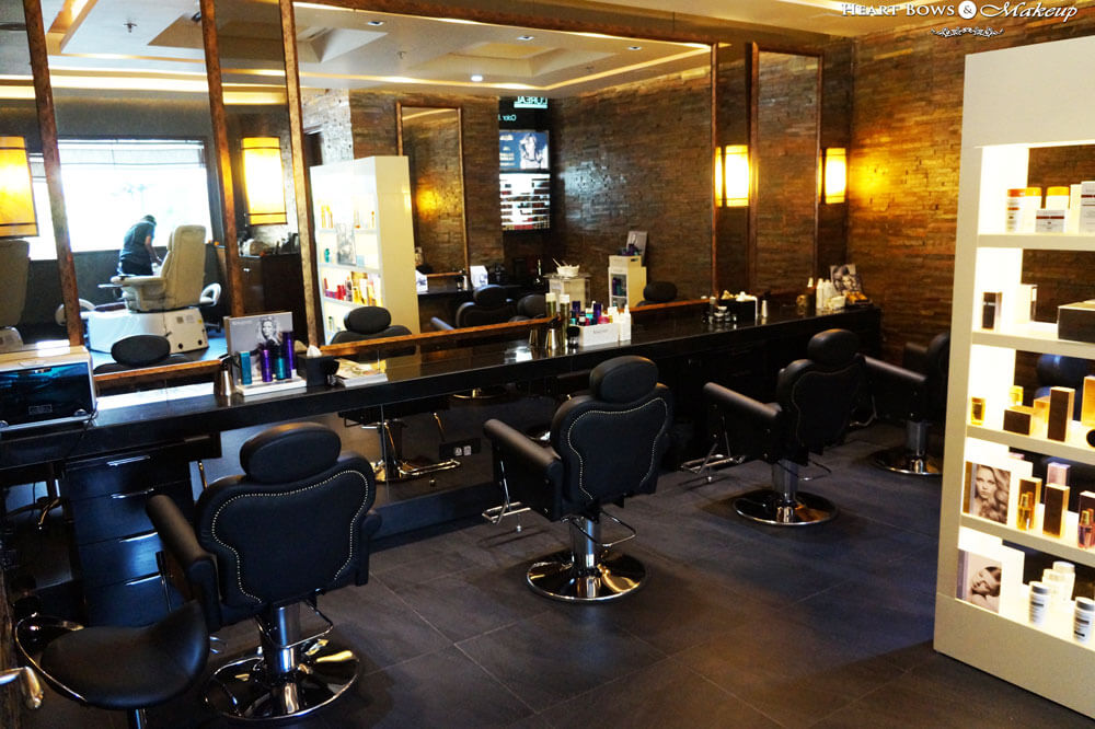 Best salons in delhi luxury hair salons in delhi for Salon hpa touquet